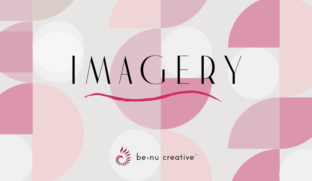 How to Choose Brand Imagery that Showcases Your Brand Personality