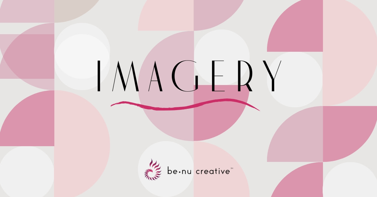 Benu Creative Branding And Marketing Bringing Focus To Your Brand Imagery