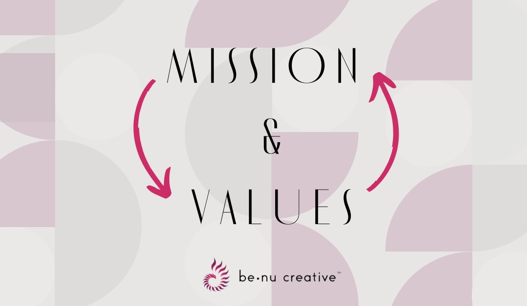 How to Craft a Mission Statement [That's Authentic to Your Brand]