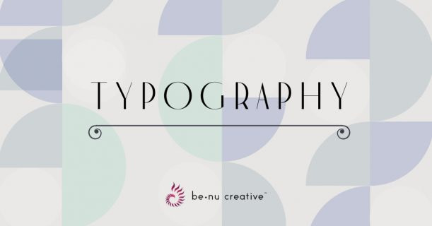 How Typography gives your Brand Personality [Choosing the Perfect Fonts]