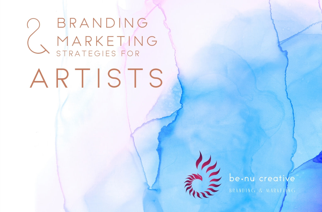 Branding & Marketing Strategies for Artists [Webinar]