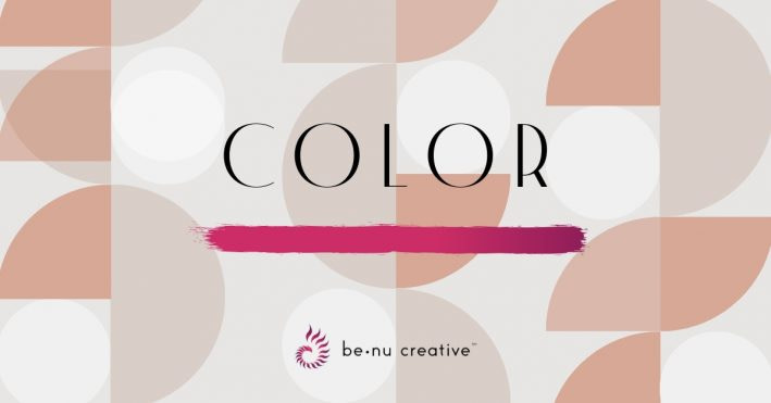 What your Brand's Color Palette says about your Brand [Understanding Color Psychology]