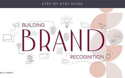 Building Brand Recognition Like a Pro [Step by Step Guide]