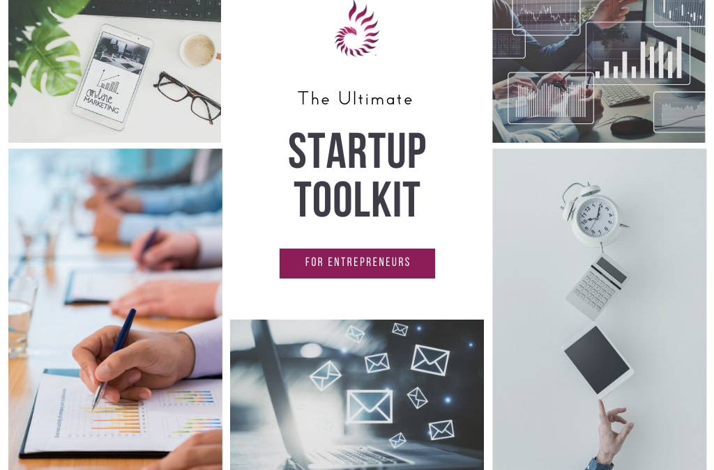 Claim Your Free Startup Toolkit