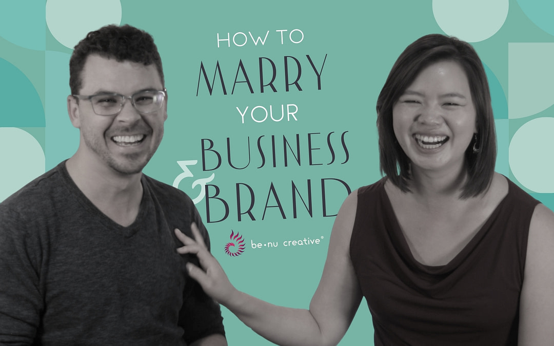 How to Marry Your Business with Your Brand [Video]