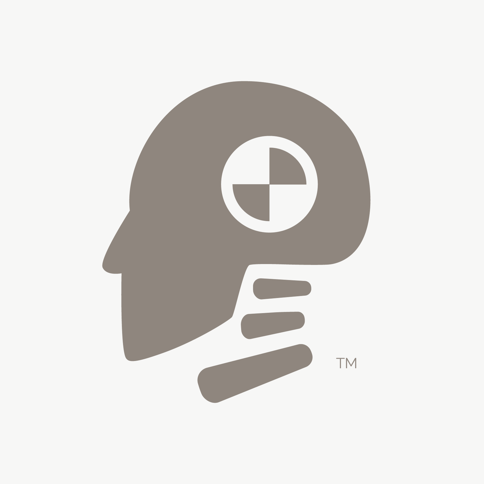 H+a Logo Brown